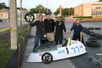 Our newest Electrathon team - ALTC